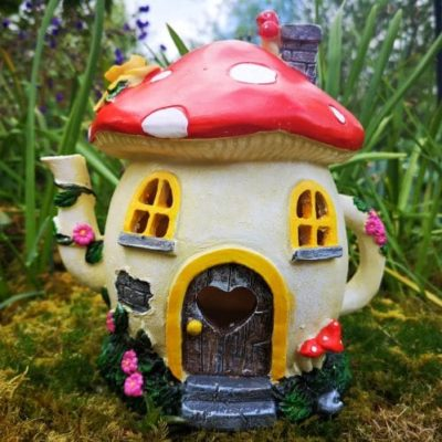 teapot fairy house ireland