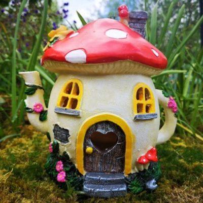 teapot fairy house ireland