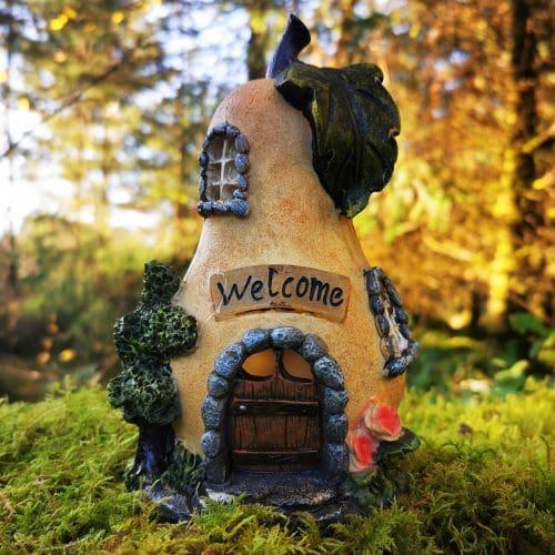 pear fairy house ireland