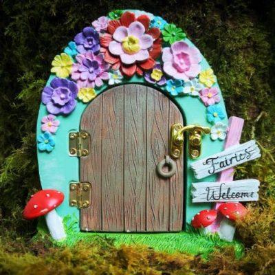 irish fairy doors ireland