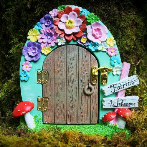 irish fairy doors ireland