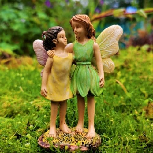 fairy friends female fairy figurines