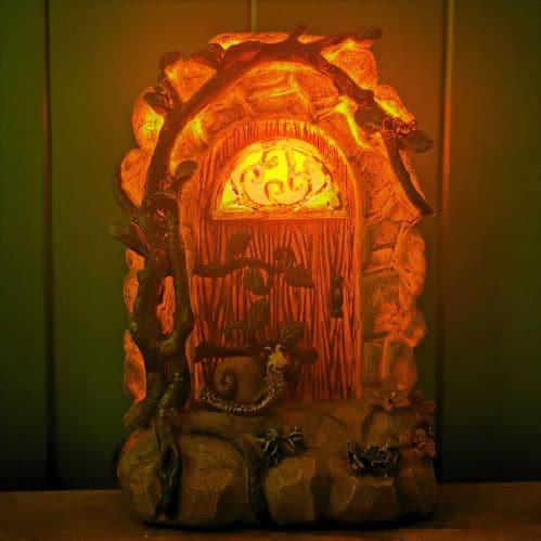 solar fairy door ireland