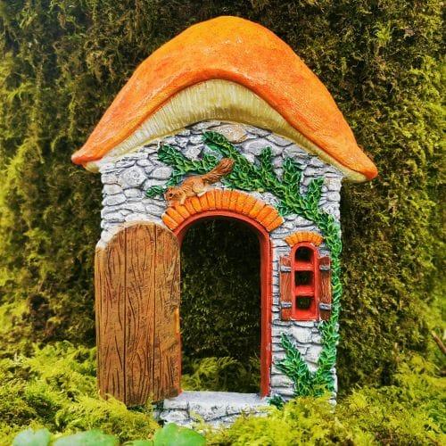open fairy door