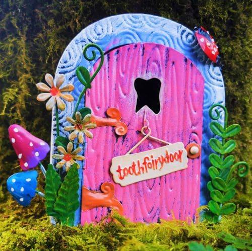 tooth fairy door ireland