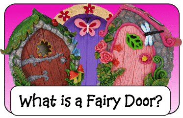 What is a Fairy Door?