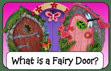 what is a fairy door