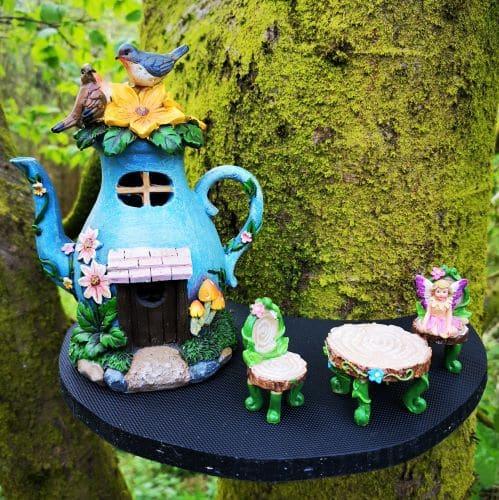 fairy garden kit for tree