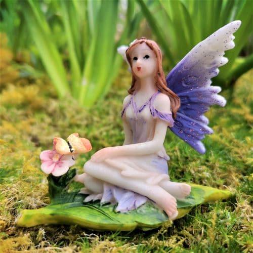 fairy figurines ireland