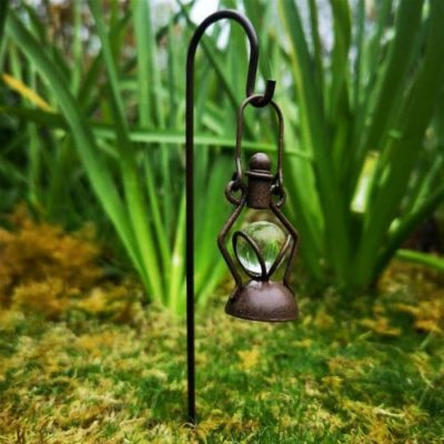fairy garden lighting