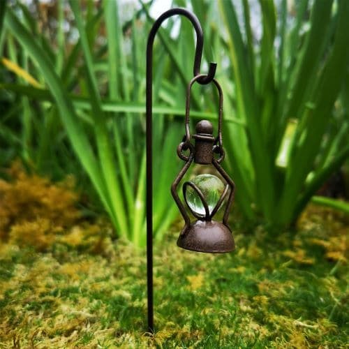 fairy garden lighting