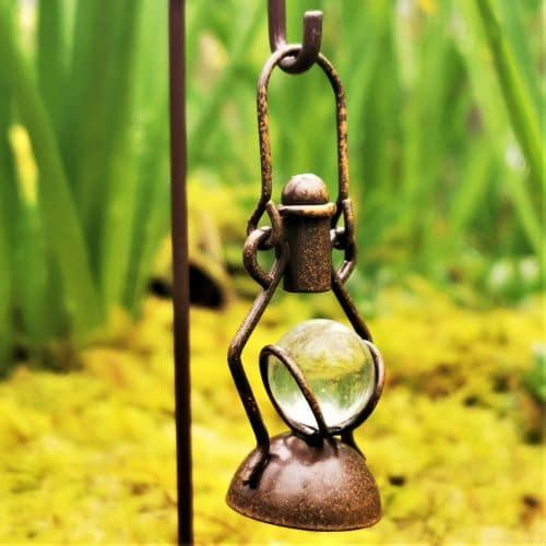 fairy garden light
