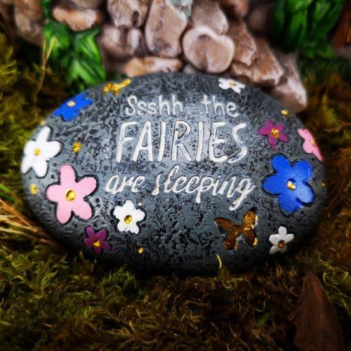 magical fairy stone