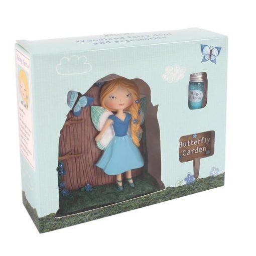 fairy door gift set ireland