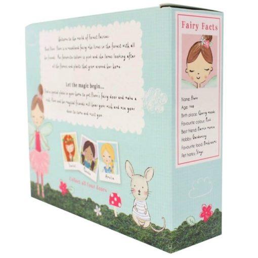 box set for fairy doors