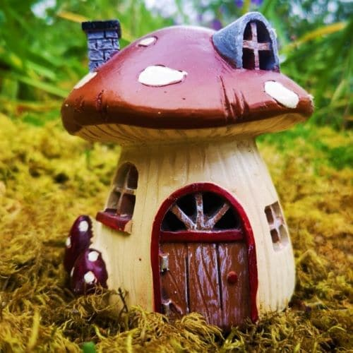 mushroom childrens night light ireland