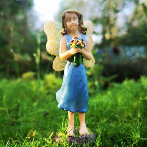 flower fairy ireland