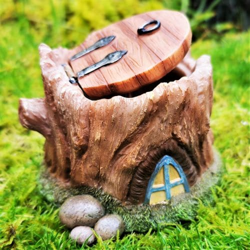fairy hatch