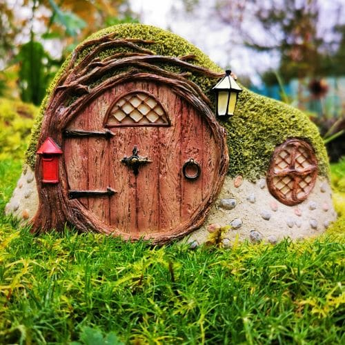 fairy house for trees