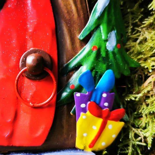 fairy door presents