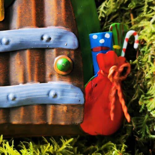 presents for a fairy door