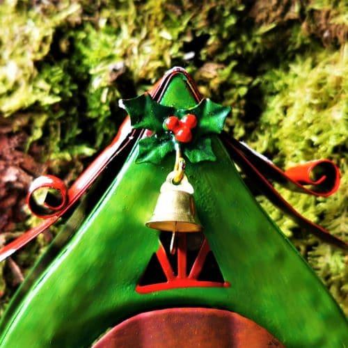 fairy door jingle bell