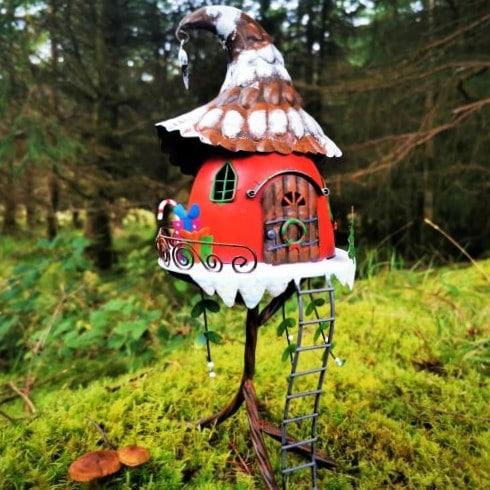 xmas fairy houses ireland
