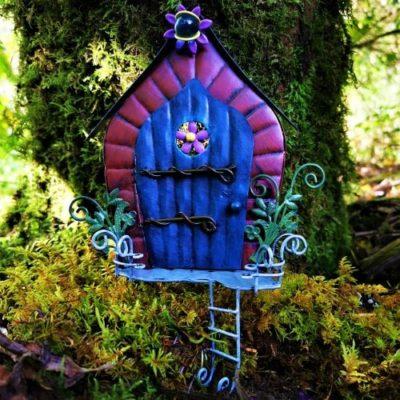 fairy doors that open