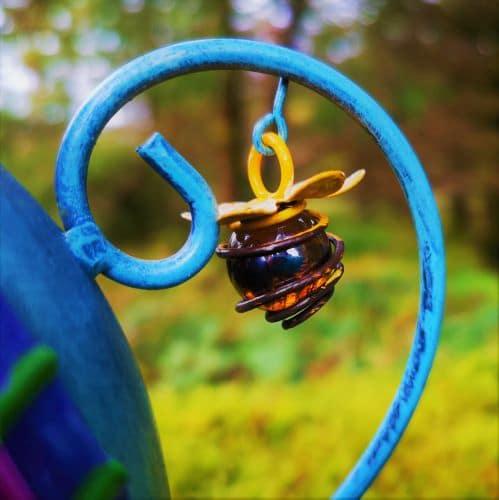 magical teapot handle