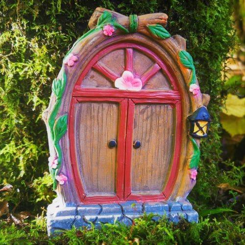cheap irish fairy doors