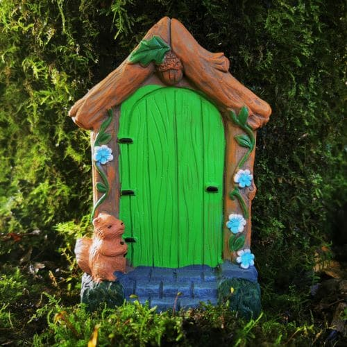 cheap fairy doors ireland