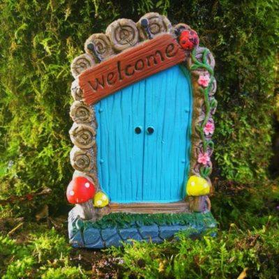 cheap fairy doors ireland