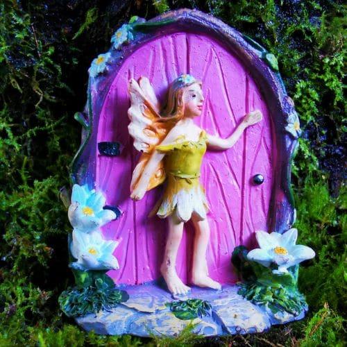 dinky fairy door