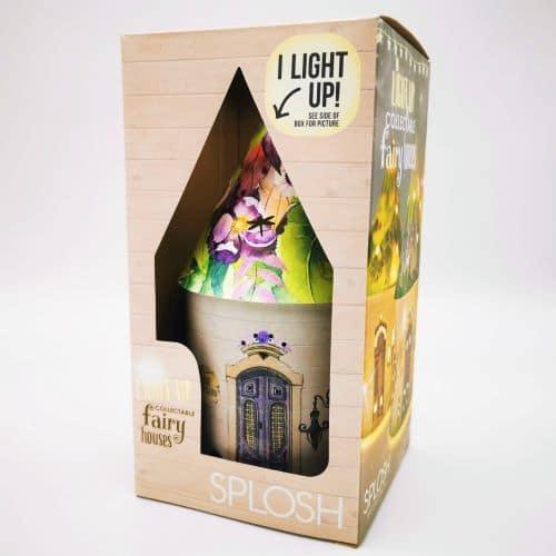 boxed fairy night light ireland