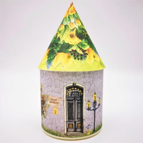 fairy houses night light