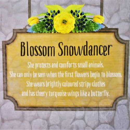 blossom snowdancer ireland