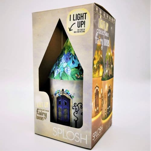 boxed night light ireland