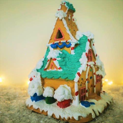gingerbread house ireland