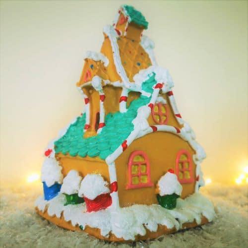 christmas fairy houses ireland
