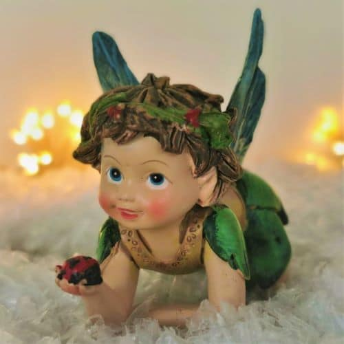 cute fairy figures ireland