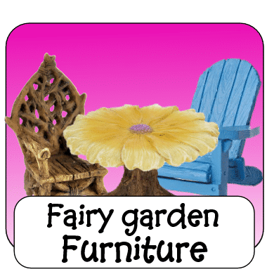 fairy garden furniture ireland