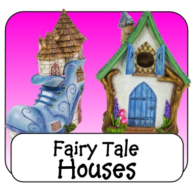 fairy tale houses ireland