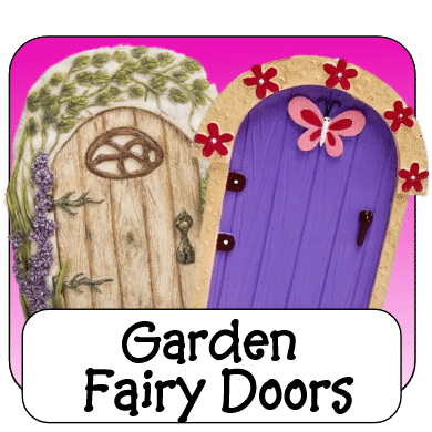 fairy garden doors ireland