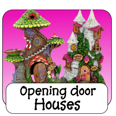 opening fairy houses