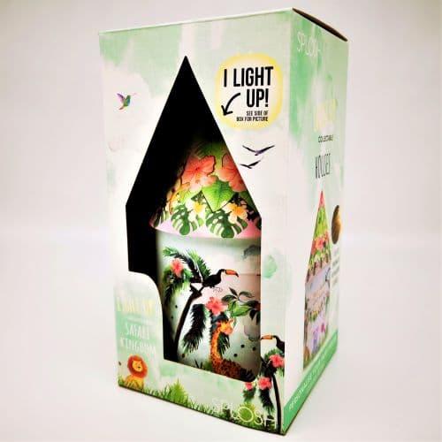 splosh safari light