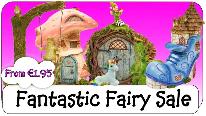 fairy sale ireland