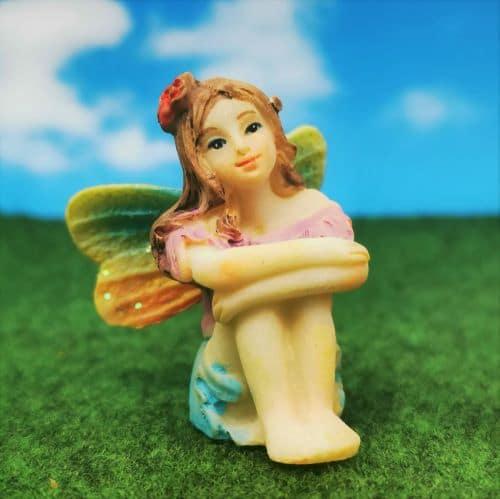 whimsical fairy
