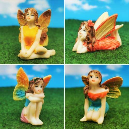 fairy ornaments ireland
