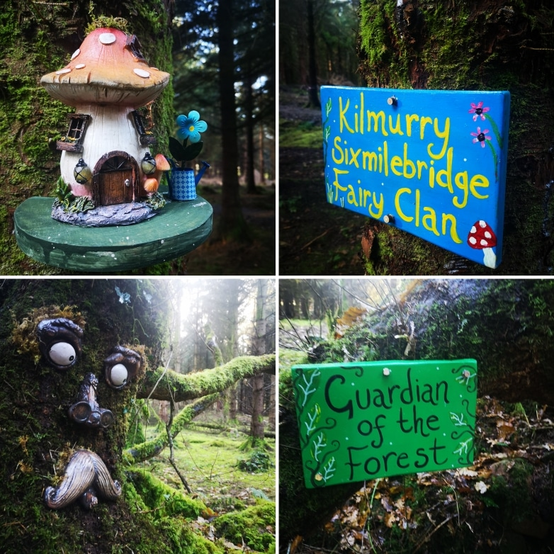 fairy trails ireland