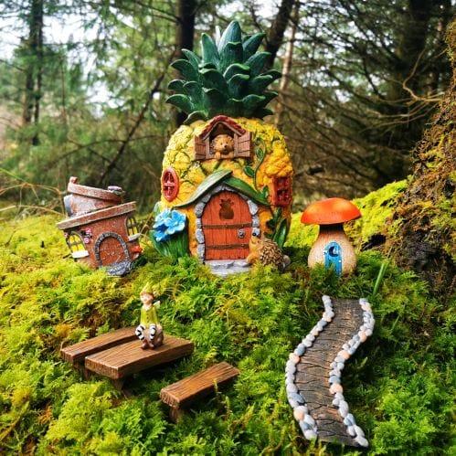solar fairy garden kits ireland
